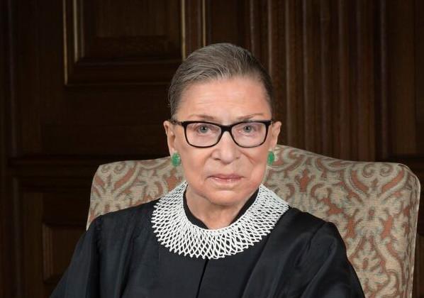 Supreme Court Justice Ruth Bader Ginsburg Passes Away At 87