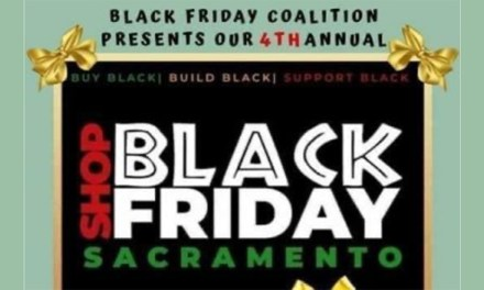 Shop Black Friday Coalition Presents 4th Annual Event In Sacramento