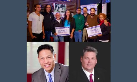 Singh-Allen Projected Winner Of Mayoral Race; Suen & Spease Snag City Council