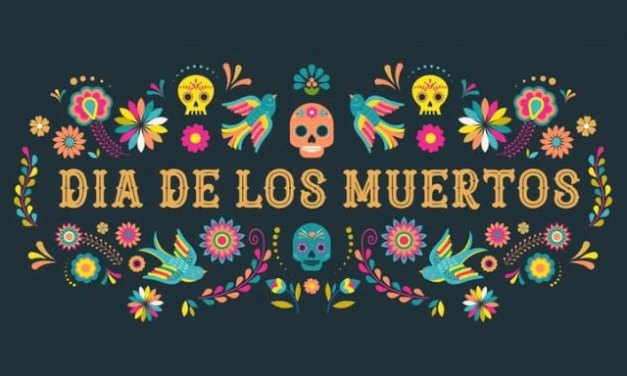 Dia De Los Muertos: Day Of The Dead In Elk Grove