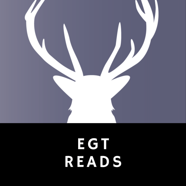 Launching EGT Reads, A Podcast For Literature-Loving Ears