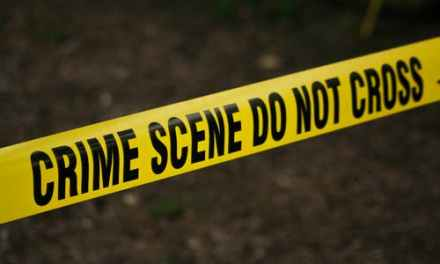 Woman Injured In Shooting; Infant On Board