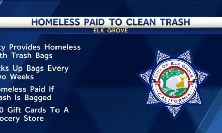 Elk Grove Launches New Program To Clean Up Unsheltered Homeless Encampments