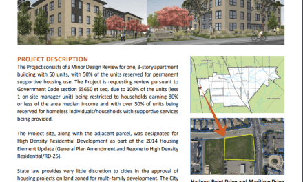 Fight Over Affordable Housing In Elk Grove Heats Up
