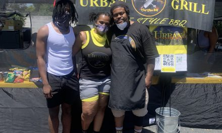 Memorial Day Weekend Recap: Visting The Third Annual North VS South BBQ Wars