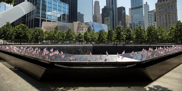9/11 Survivor Stories Twenty Years Later