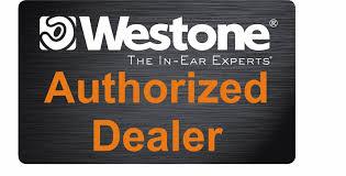 Westone Authorized Dealer