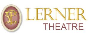 Lerner Theatre logo