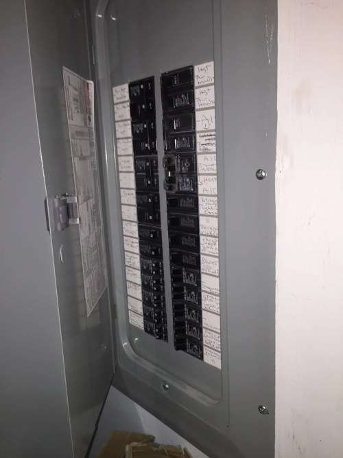 small resolution of circuit breaker house for rent elkins apartments bloomington