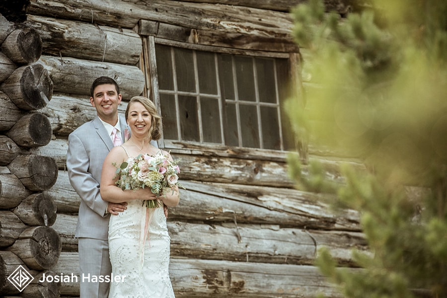 Wedding Photography by Josiah Hassler