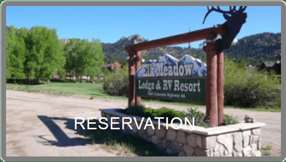Elk Meadow Lodge & RV Park   Home - Elk Meadow Lodge & RV Resort in