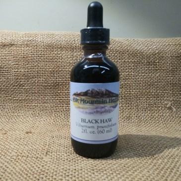 Black Haw Tincture