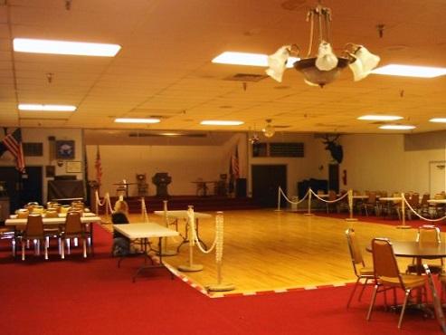 Lodge 2388 Facilities