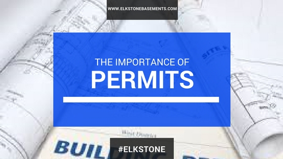 The Importance of Permits