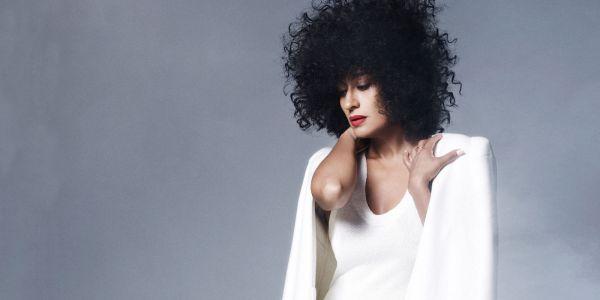 Women In Tv 2015 Tracee Ellis Ross 'black-ish'