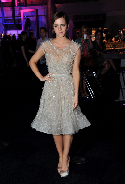 Image result for emma watson IN DRESS