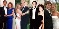 Celebrities at Prom - Kim Kardashian, Taylor Swift, George ...