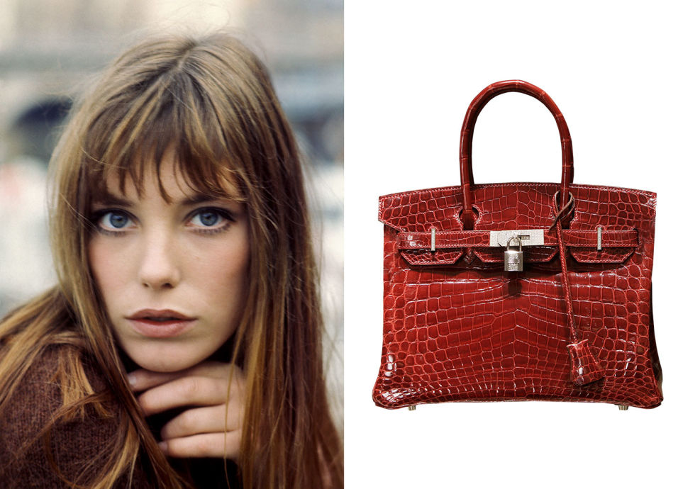 Brand: HermèsName: Birkin bagCost: Price upon requestBuy it at your nearest Hermès boutique