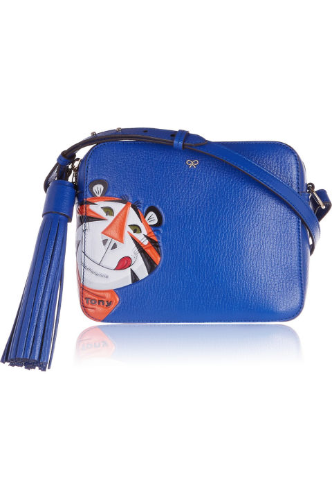 Anya Hindmarch Frosties Shoulder Bag, $1,195; net-a-porter.com