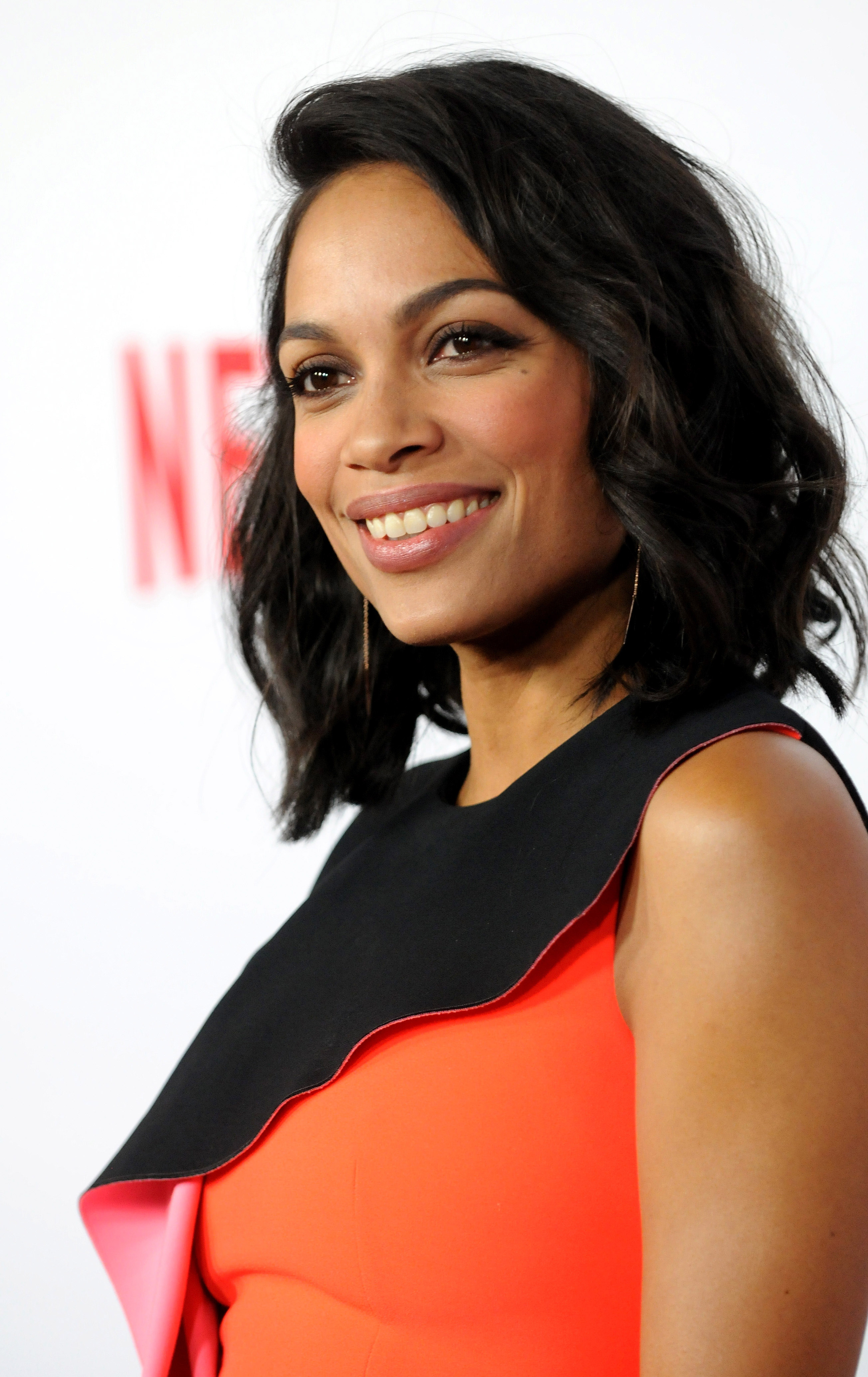 Rosario Dawson Supports Bernie Sanders in Powerful Open Letter