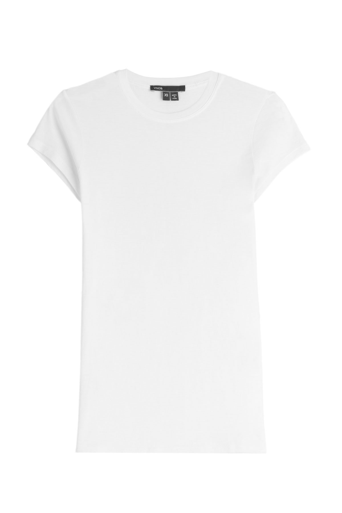 10 Best White T Shirts  Perfect White Tee Shirts To Add