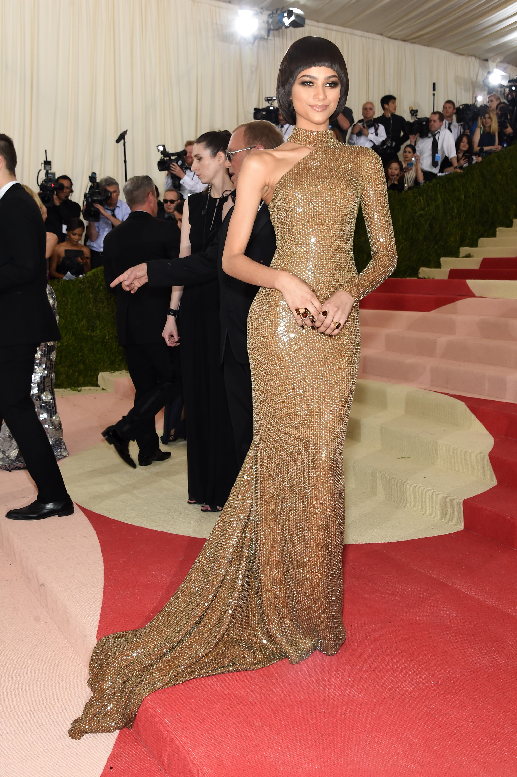 41 of the Best Met Gala Dresses of All Time