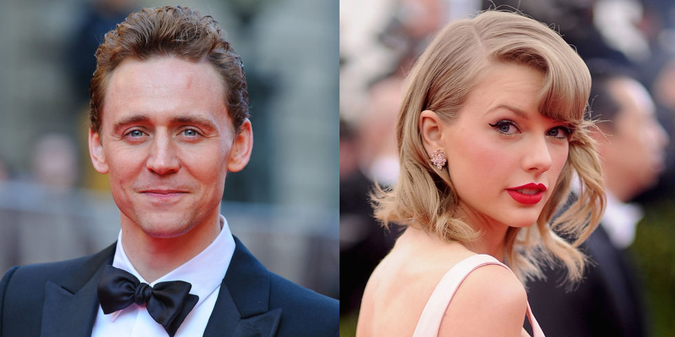 Image result for TOM HIDDLESTON AND TAYLOR SWIFT