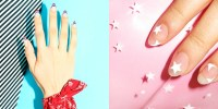 4th of July Nail Art Designs - 12 Ideas for July 4th Nails