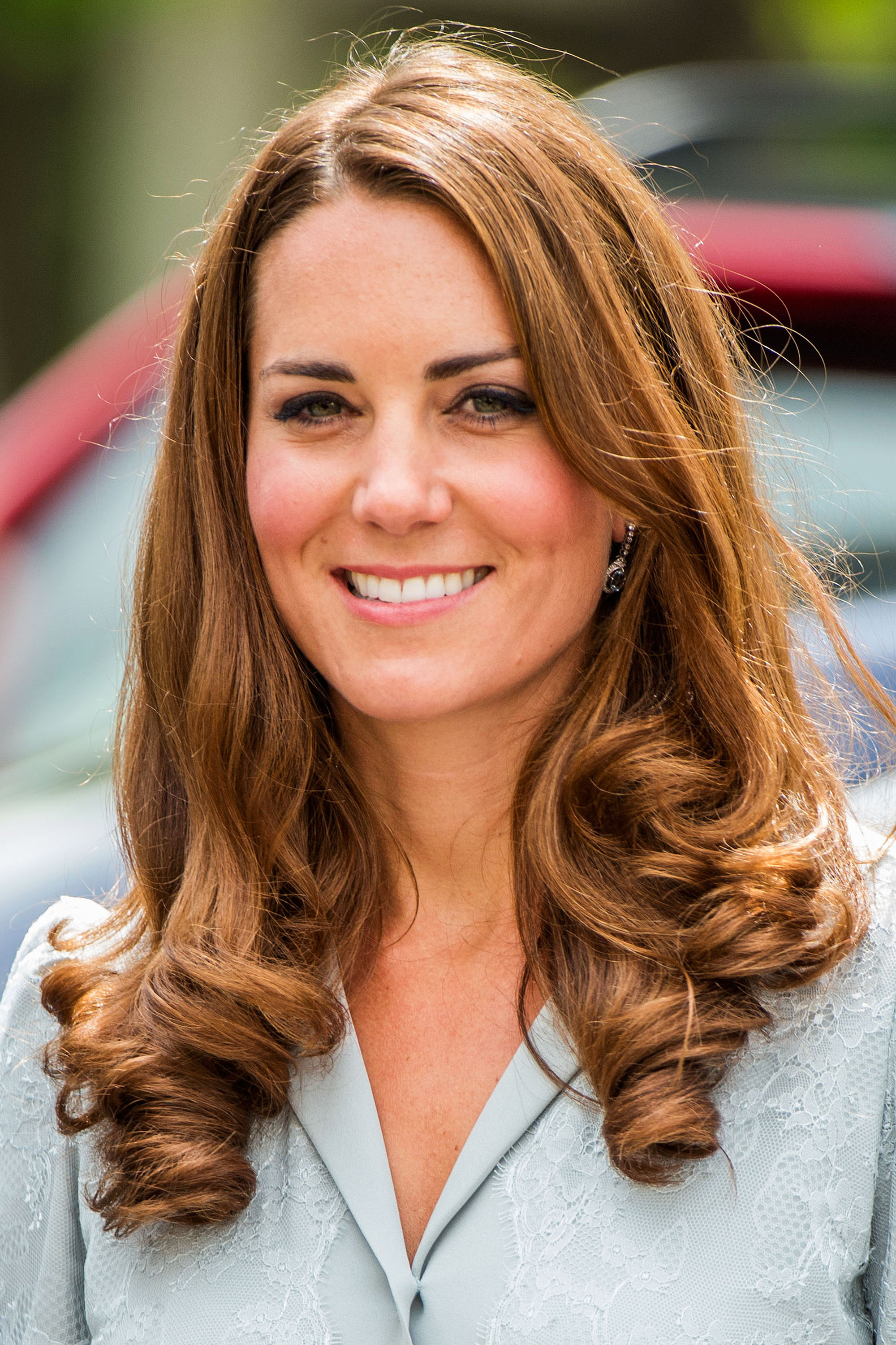 Kate Middleton's 30 Best Hair Looks Our Favorite Princess Kate