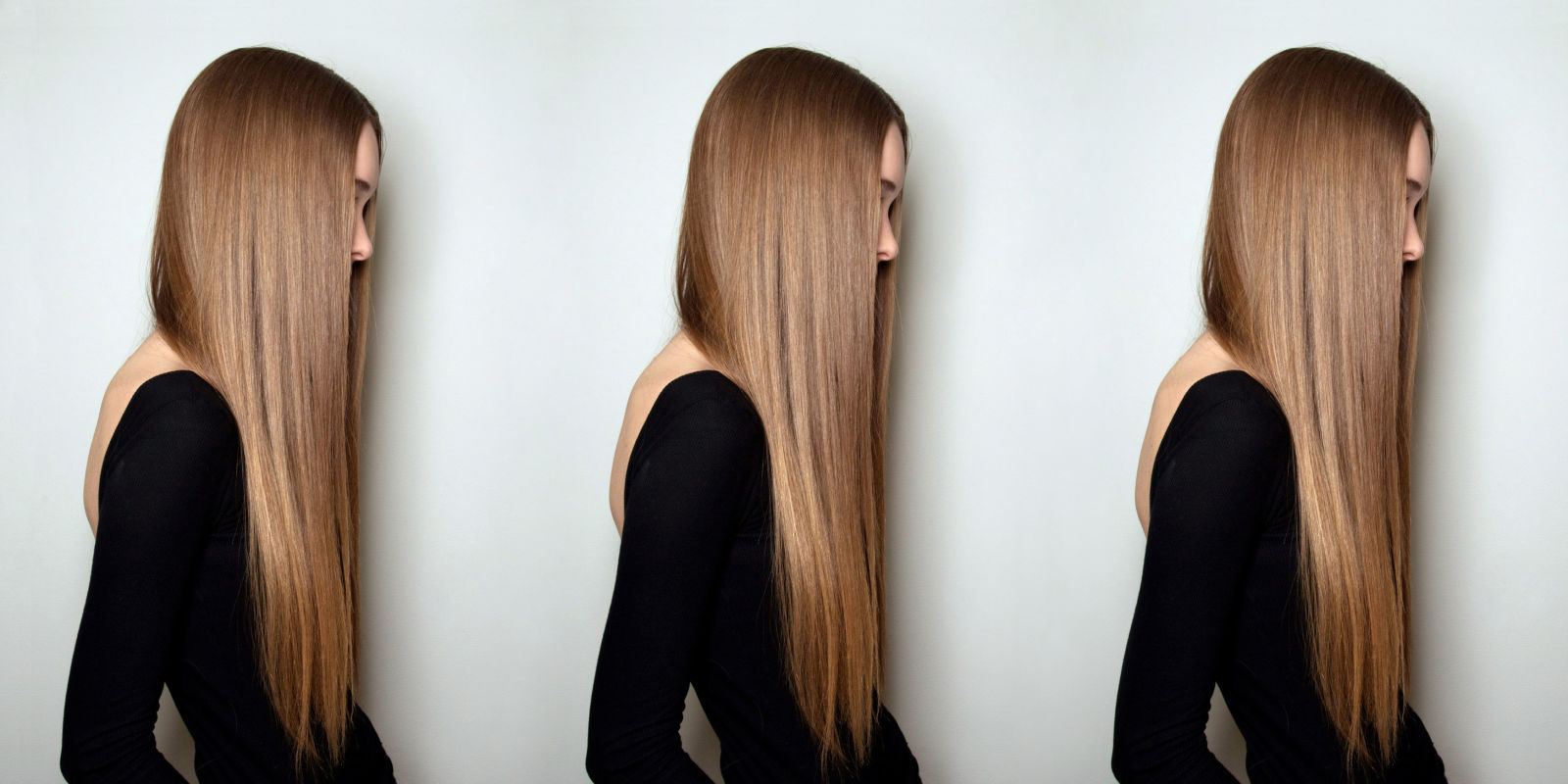 How To Straighten Hair Without Heat Professional