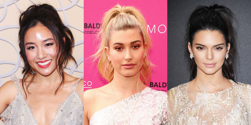8 New Hairstyles For Spring 2017 Best Spring Haircuts ELLE