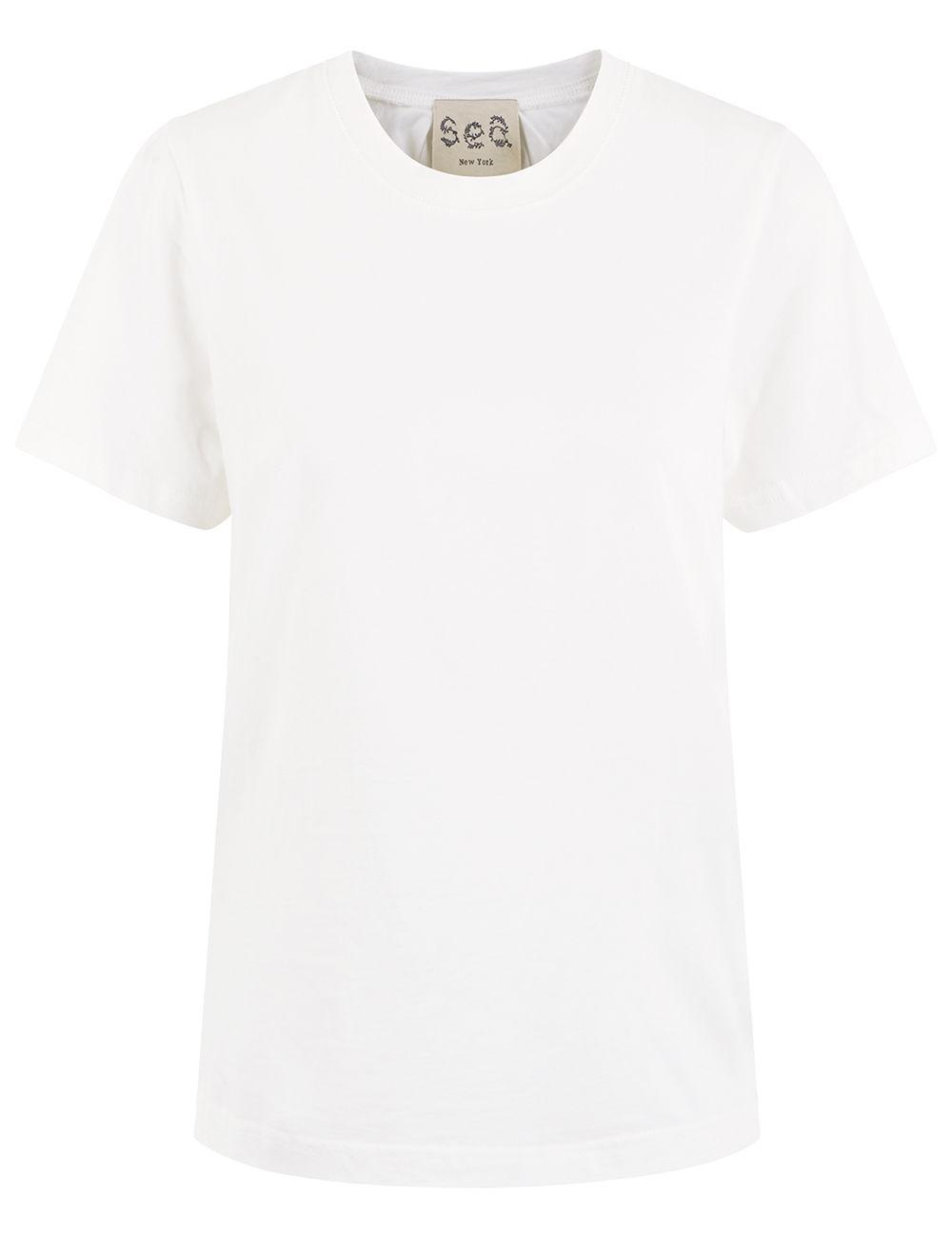 White T Shirt  Artee Shirt