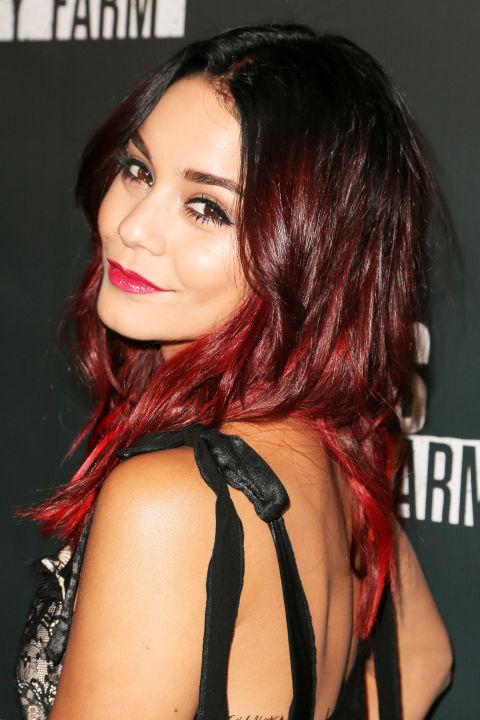 Burgundy Hair Color Ideas 7 Different Ways To Go Burgundy