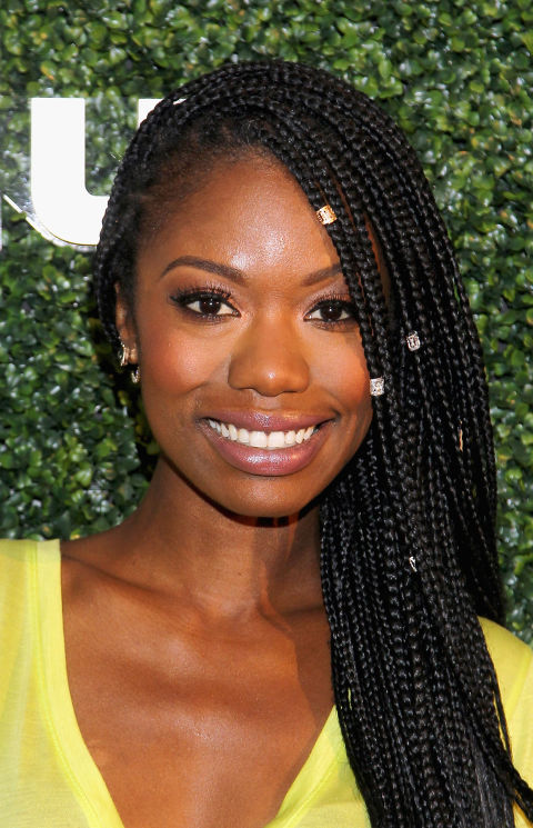 "When it comes to braids, consider two main rules. ""Keep your edges hydrated, oiled, and moisturized—and keep tension at a minimum,"" Nelms says. As tempting as it might be, tighter does not mean better, plus comes with a cost: thinning, breakage, and potentially traction alopecia."