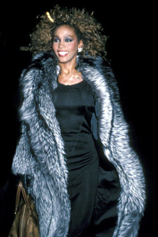 Whitney Houstons Hits  A Look Back at the Life of