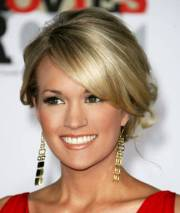 carrie underwood's hairstyles