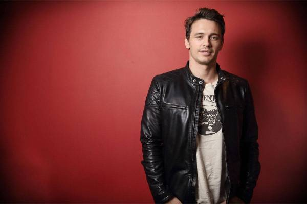 James Franco Marriage - Interview