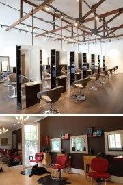 hair salon decorating ideas magnificent