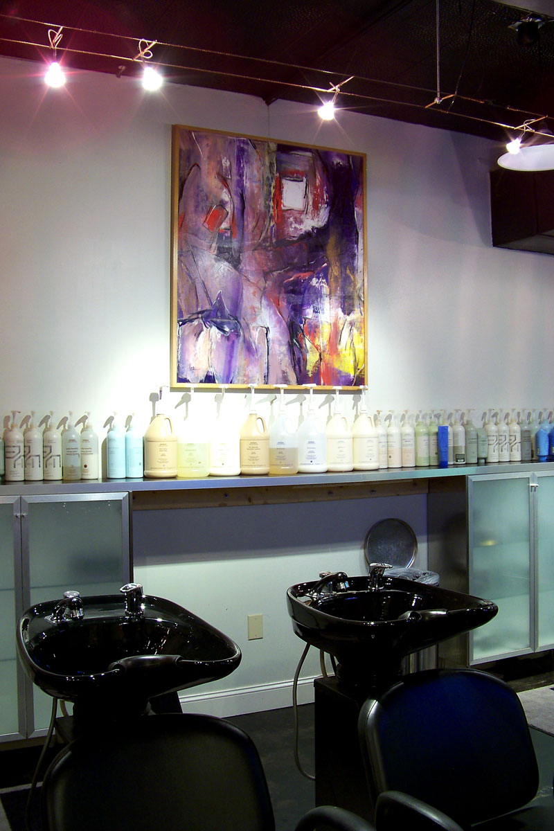 Top Hair Salons  Best Salons in the United States