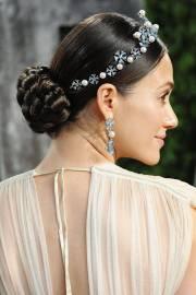wedding hairstyles - bride