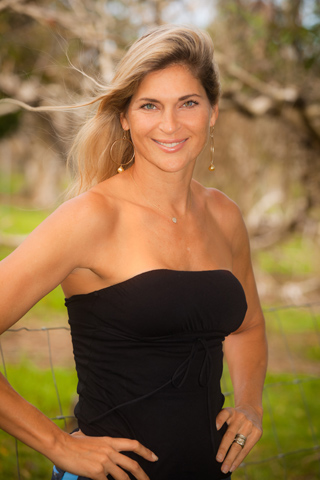 Gabrielle Reece Interview  Supermodel Gabrielle Reece on Beauty and Athletics