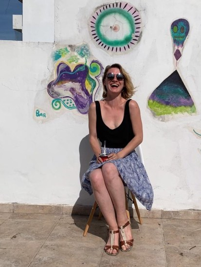 jupe élastique Mathilde