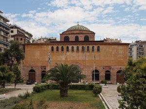 Agia Sofia of Thessaloniki