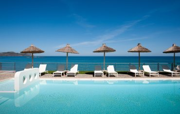 The best hotels in Crete
