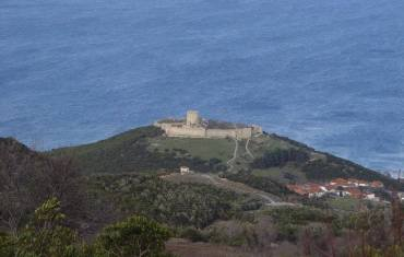 Castle of Platamona