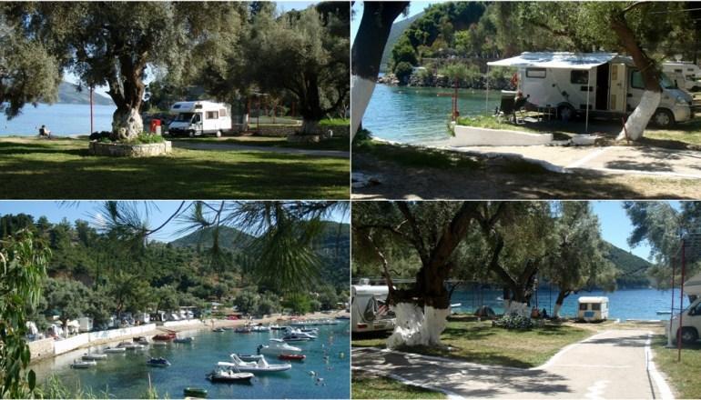 Desimi Beach Camping