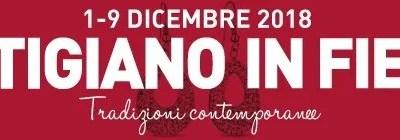 L'ARTIGIANO IN FIERA 2018 – MILANO