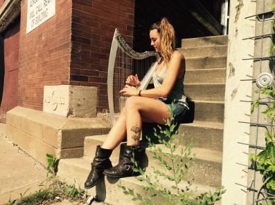 Sitting brick 2