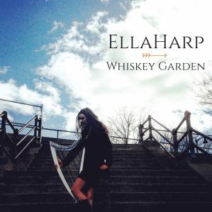 Whiskey Garden cover art