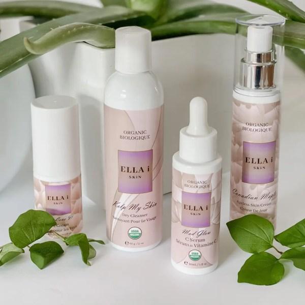 essentials beauty bundle